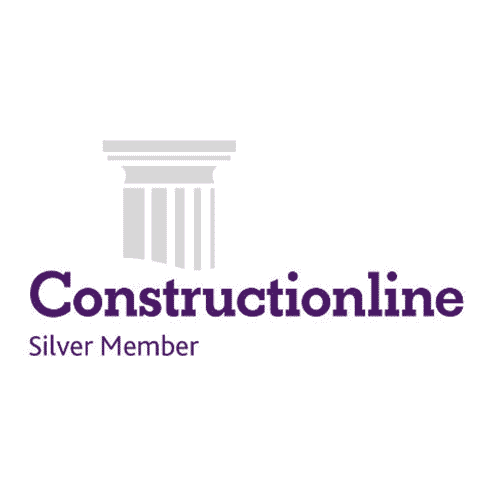 Wycliff Services Constructionline Silver Member Logo