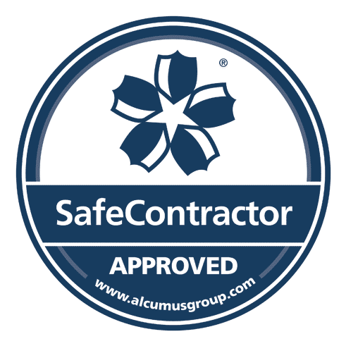 Wycliff Services Safe Contractor Logo